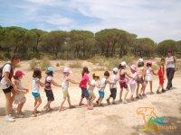 actividades medioambientales para peques