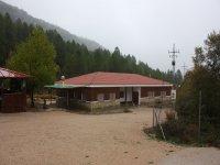 instalaciones campamento