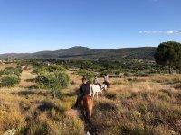 Pack de actividades multiaventura Sierra de Madrid