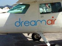 Cessna 150M da Dreamair