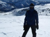 zonas de nieve