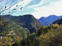 Valle del Comapedrosa en La Massana