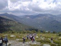 excursiones medioambientales