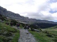 Ordesa和Monte Perdido