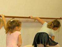Alumnas danza clasica