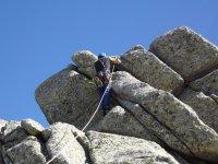 escalada piedra