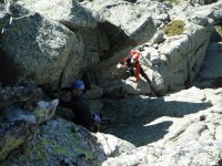 escalada timanya