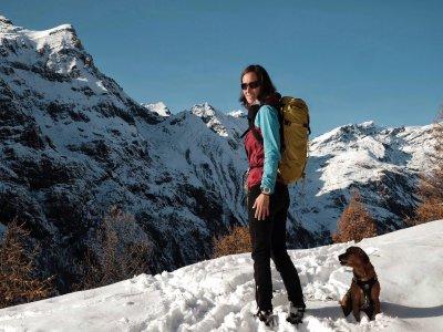 MSS Mountain Raquetas de Nieve