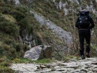 Trekking en la sierra