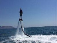 Flyboarding en altea