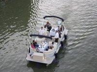 Navegando el Guadalquivir