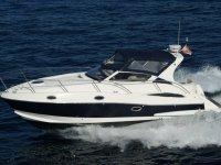 Yates Evasion Nautica