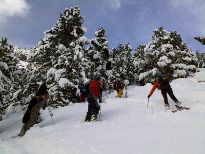 Cuestarriba Esqui de Fondo