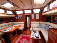 luxury boat