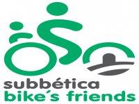 Subbética bike's friends BTT