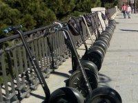 Paseo en segway por Cádiz de 1 hora y 15 minutos