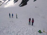 Alquila raquetas de nieve en Cantabria