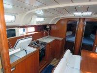 Comfort a bordo della nostra barca a vela