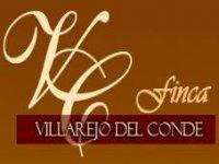 Finca Villarejo del Conde
