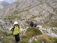 Rutas y excursiones en Cantabria