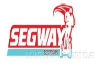 Segway Eco Tours