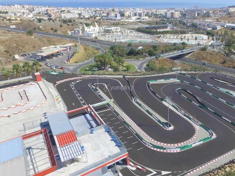 Circuito de Estepona