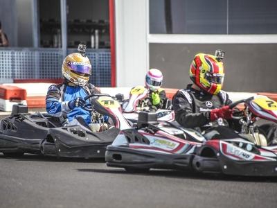 Karts en Estepona para adultos 2 sesiones