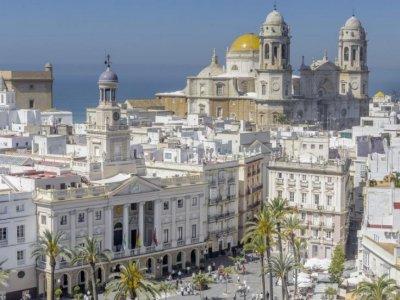 Ruta de Cádiz Panorámica y excursión a bodega