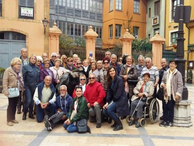 Guided tour to the Cathedral of Oviedo