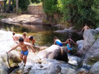 Excursiones a piscinas naturales