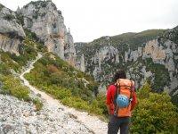 Camino del Mascun