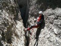 Cabrito Cave