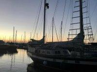 puerto de lanzarote