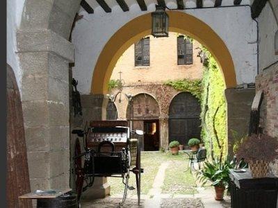 Palacio de Muruzabal