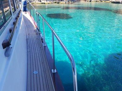 Gita in barca a Maiorca 8 ore in bassa stagione
