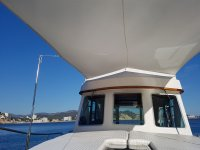 Barco con patrón por la costa mallorquina 4 horas
