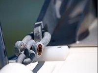 Seguridad de la embarcacion