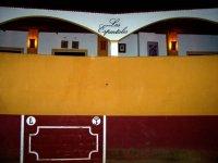 Plaza de tientas Los Espartales