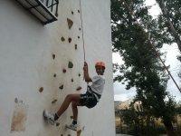 Giornata dell'arrampicata