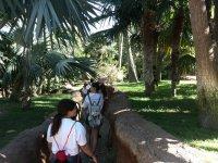 Escursione al biopark