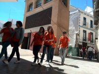 Sulla strada per Malaga