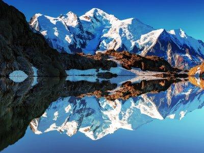 Tour de senderismo por el Mont Blanc 10 días