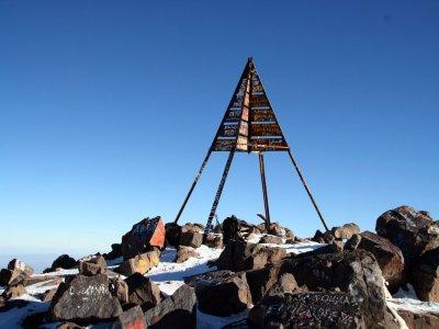Ascensión al Toubkal en Marruecos de 5 días