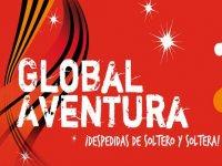 Global Aventura Tirolina