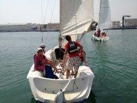 Navega en nuestros barcos