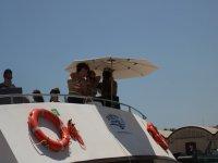Alquiler d ebarco en valencia