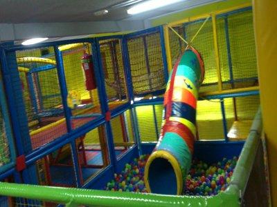 Ludoteca Whiz Kids Leganes Parques Infantiles