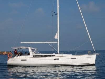 Ruta en velero exclusivo en la costa de Barcelona