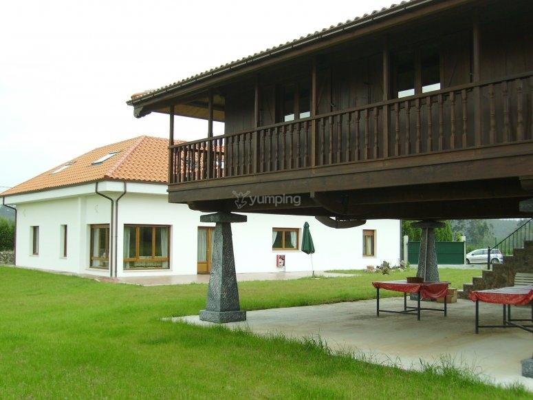 Instalaciones en Asturias