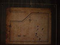 Un mapa y poco tiempo para resolver el misterio